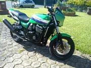 1999  zrx1100cc kawasaki eddie lawson replica