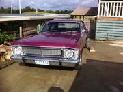 1969 Ford XW Ford