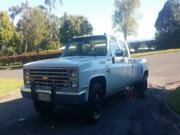 1985 Chevrolet C30 1985 Chevrolet C30 Dual Cab Dually 454bbc