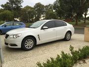2014 HOLDEN 2015 HOLDEN COMMODORE
