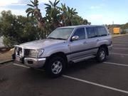 2003 Toyota 4.7 Toyota Landcruiser GXL (4x4) (2003) 4D Wagon Autom