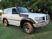 2003 Toyota 1992 Toyota LandCruiser Factory Turbo Diesel HDJ80