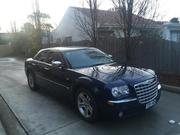 Chrysler Only 183000 miles