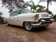 1955 Cadillac CADILLAC 1955 ELDORADO CONVERTIBLE
