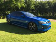 2010 Holden 3.6 Holden Ve Sv6 Commodore SIDI