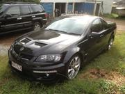 2010 HSV HSV MALOO R8 2010 6SPD manual LS3 MOTOR 317 KW.