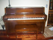 Piano for sale with piano