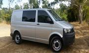 Volkswagen Transporter 38000 miles