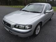 2003 VOLVO S60