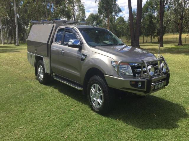 Ford Coffs Harbour Used Cars