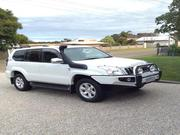 Toyota Only 186000 miles