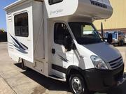 2008 WINNEBAGO leisure