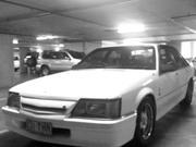 1985 Holden Brock 1985 Holden Brock VK Auto