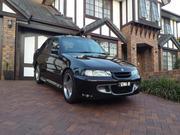 Holden Gts 173000 miles