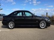 BMW 540 2002 BMW 540i High-tech Sport E39 Auto MY02