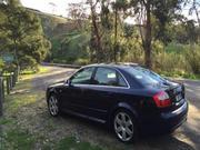 AUDI S4 2003 Audi S4 Manual quattro