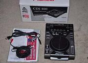 2x Pioneer CDJ1000MK3 & 1 DJM800 Package
