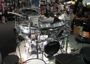 F/S Roland TD-9SX V-Tour Electronic Drum Set $650